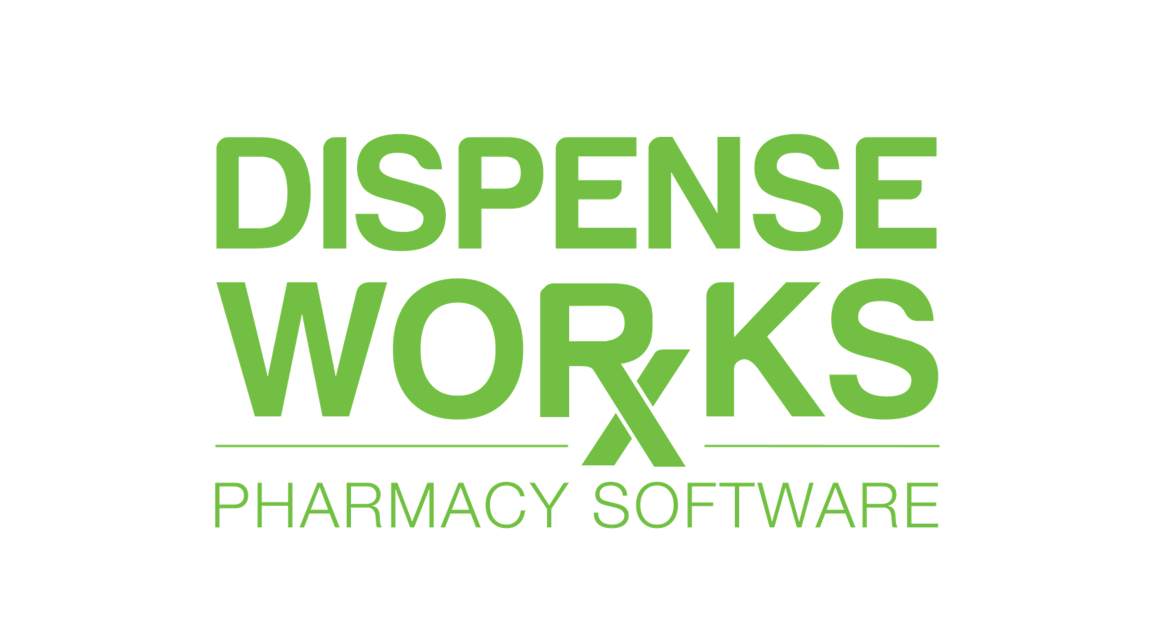 Dispense Works